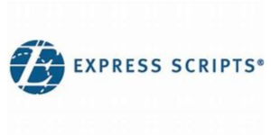 Express Scripts Logo for Jennifer J Fondrevay