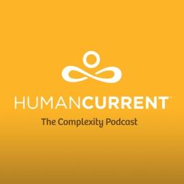 Human Current Podcast Jennifer J Fondrevay