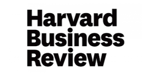 Jennifer J Fondrevay Harvard Business Review Logo