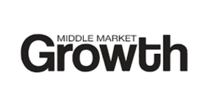 Jennifer J Fondrevay Middle Market Growth Logo