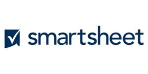 Jennifer J Fondrevay Smartsheet Logo