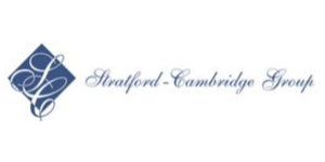 Jennifer J Fondrevay Stratford Cambridge Logo