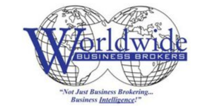 Jennifer J Fondrevay Worldwide Business Brokers Logo