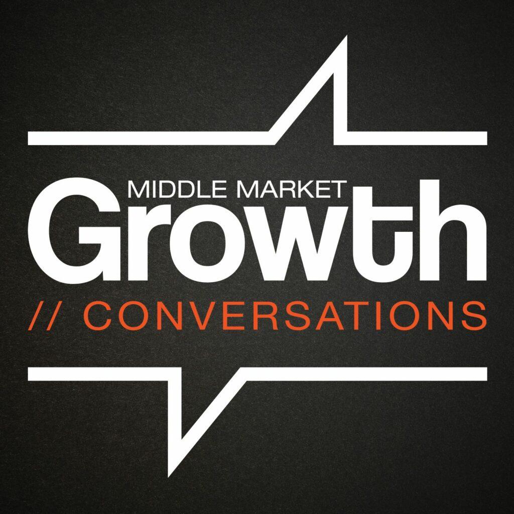 Middle Market Growth Podcast for Jennifer J Fondrevay