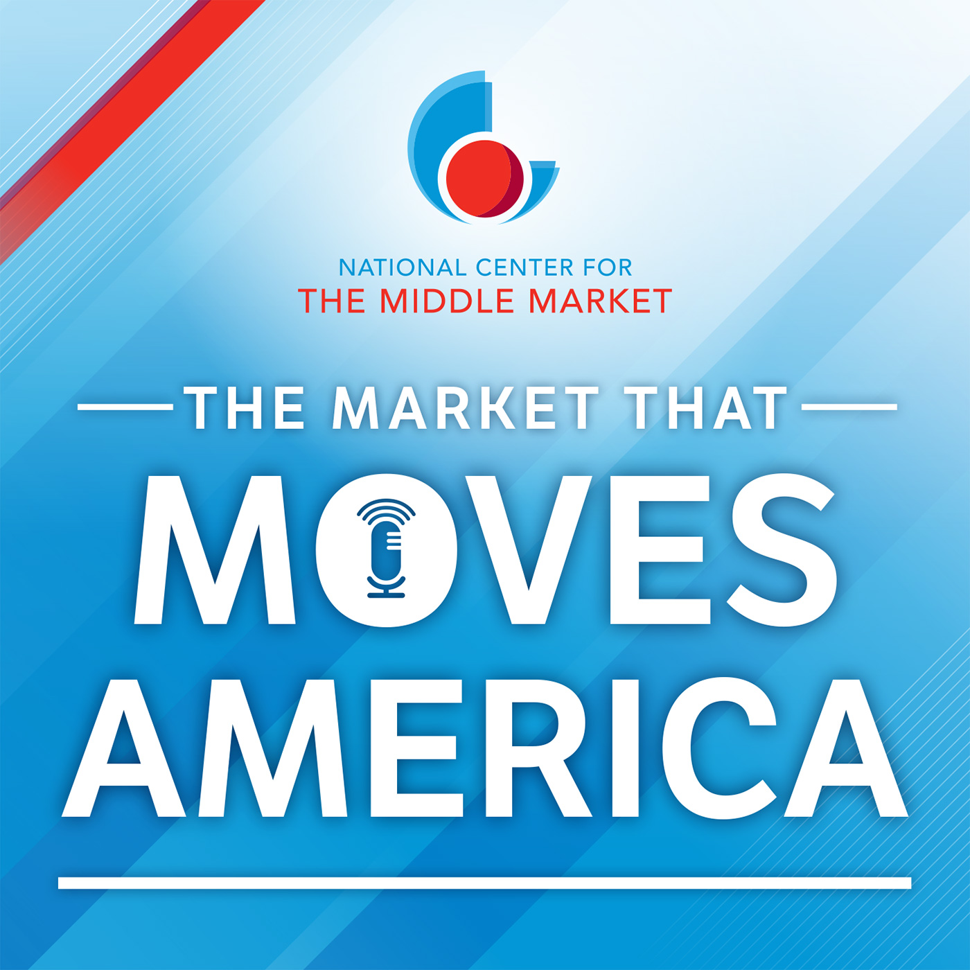 The Middle Market that Moves America Featuring Jennifer Fondrevay